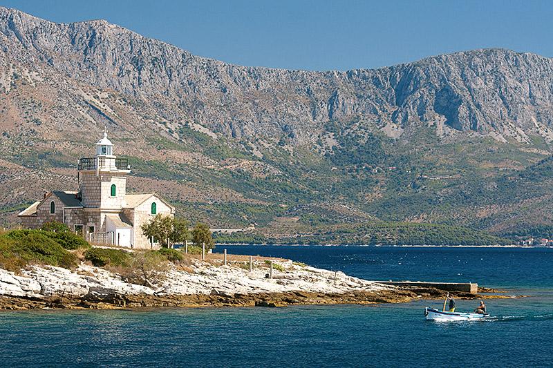 Accomodation on hvar island