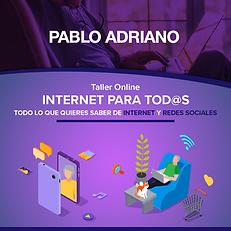 Internet Tercera Edad - Cuadrado 2-01-01