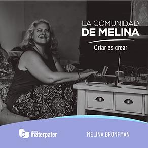 La Comunidad 002A - Melina Bronfman.png
