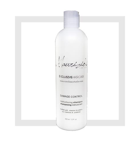 Damage Control Restructuring Shampoo