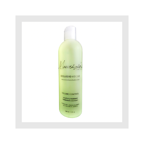 Volume Control Amplifying Conditioner