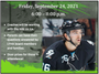 New to Hockey Event!