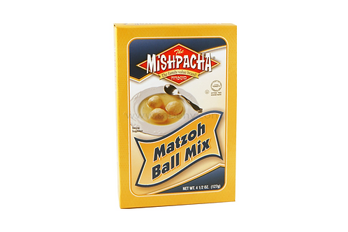 Mishpacha's Matzah Ball Mix