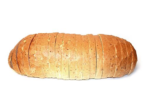 Small Sliced Rye Bread