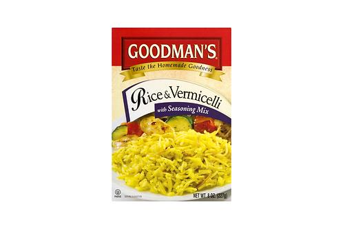 Rice & Vermicelli