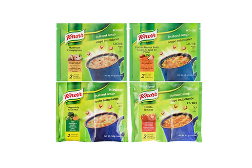 Knorr's Instant Soup