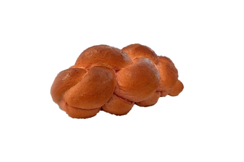 Wholewheat Medium Challah