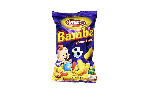 Osem's Bamba