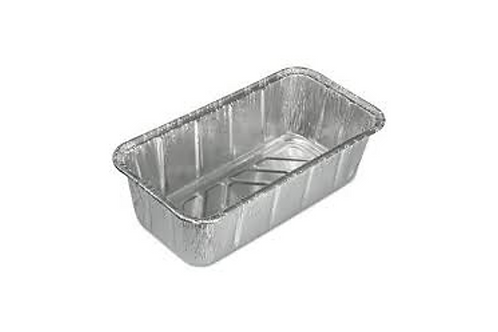 1 Liter Loaf Pan