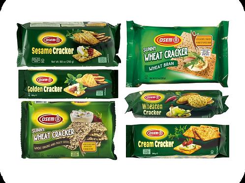 Osem Crackers