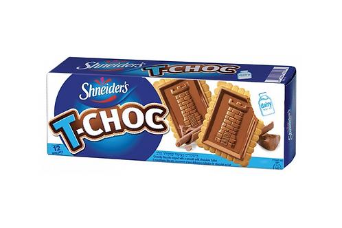 T-chock Shneider's