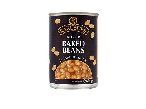 Rakusen's Baked Beans