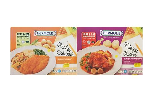 Hermolis Meal