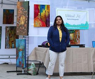 Lincoln Park Art Festival - June 2018
