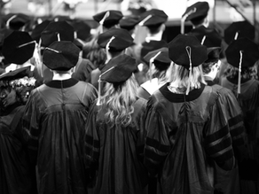 What Motivates Ph.D. Students To Keep Going
