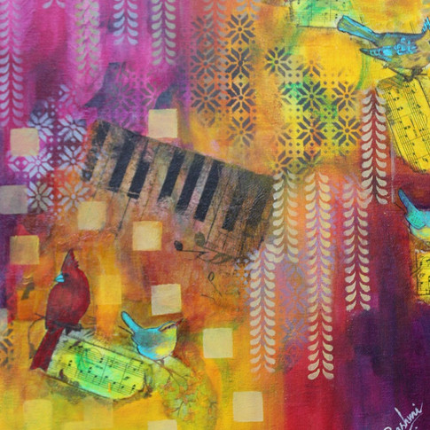 Bird's Music