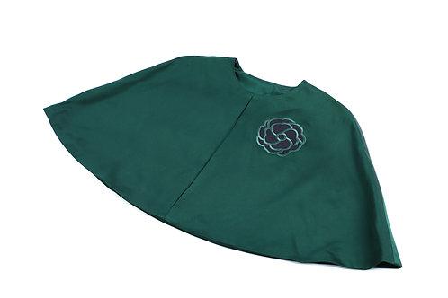 Jiang Chipao™ Classic Shoulder Length Cloak
