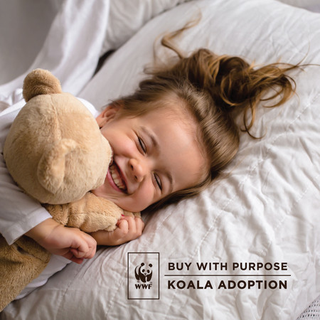 Back-Pedic Campaign - Wildlife Protection