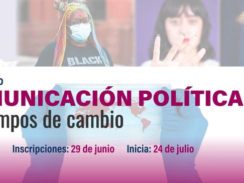 """Mesa de Análisis """"Comunicar en tiempos de la inmediatez: reescribiendo la comunicación de crisis"""""""