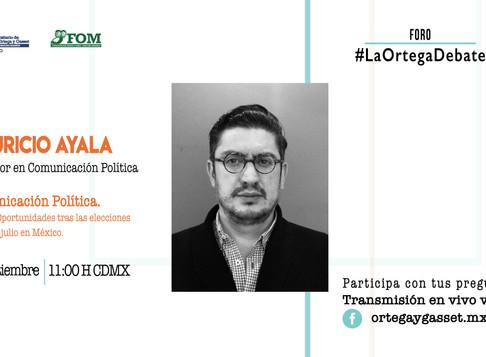 Comunicación Política. Retos y Oportunidades tras las elecciones del 1 de julio en México.