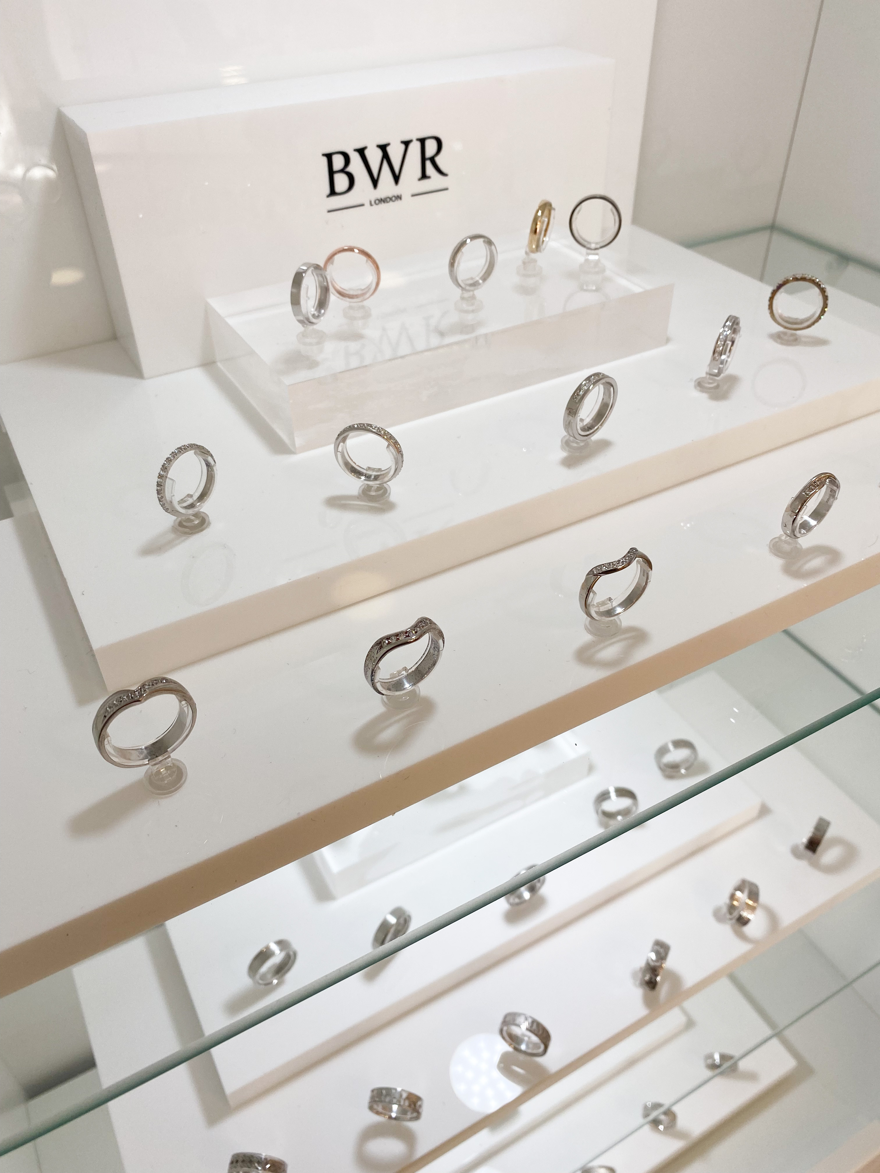 Wedding Ring Consultation
