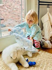 stanley with little girl.jpg