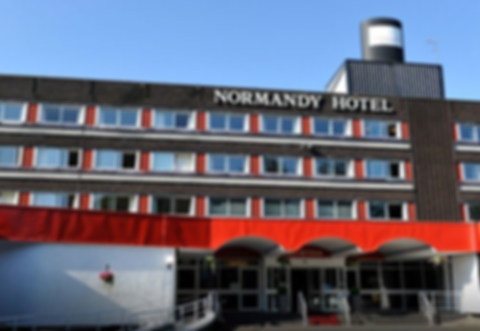 The Normandy Hotel | Tribute Hotel | Wedding Hotel | Wedding Entertainment |