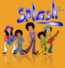 Splash Showgroup | Wedding Band | Corporate Band | Wedding Entertainment | Corporate Entertainment |