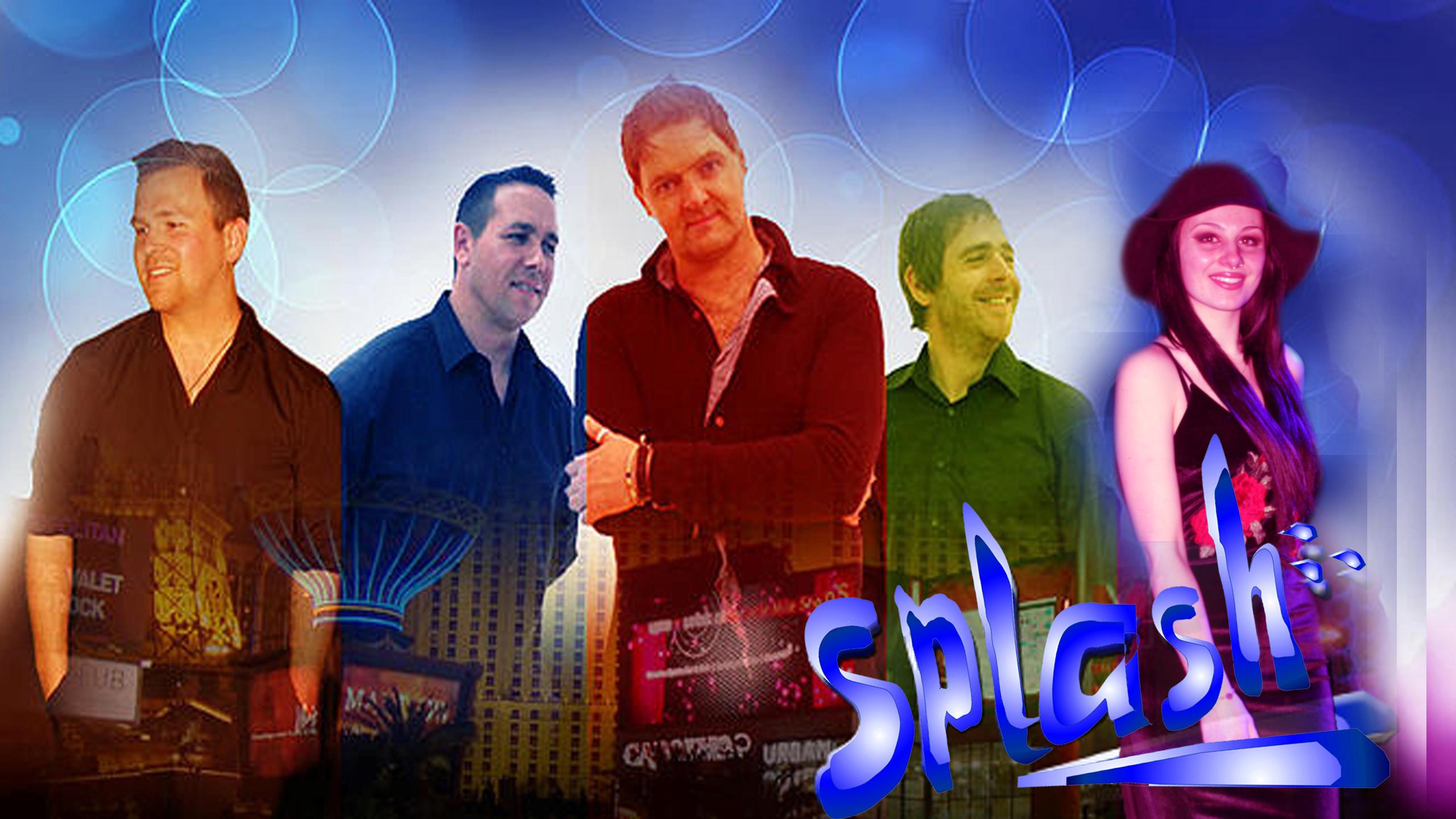 Splash Vegas