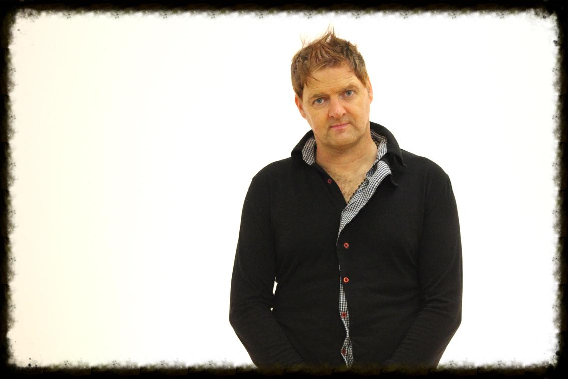 Marc Andrew - Singer