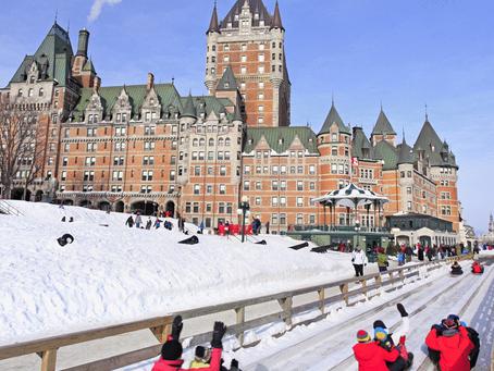 Marchés porteurs pour la franchise : le Québec
