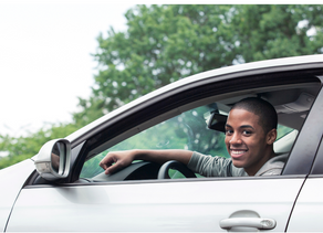 Use Loyalty to keep teen drivers safe