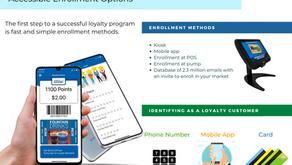 2021 Featured Highlight: Multiple Methods of Enrollment