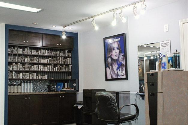 Studio 41 Creative Hair Design