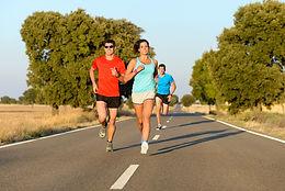 8 Week Half Marathon Plans