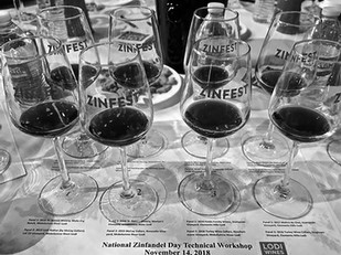 National Zinfandel Day Technical Workshop takes a keen, sobering look at the future of Lodi Zinfande