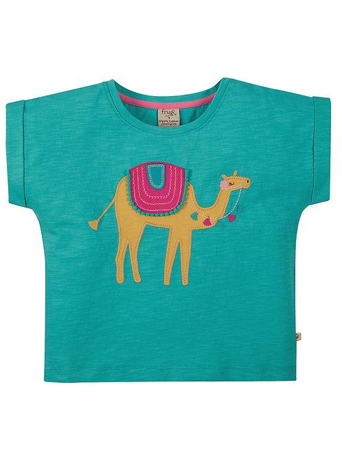 Shirt Kamel