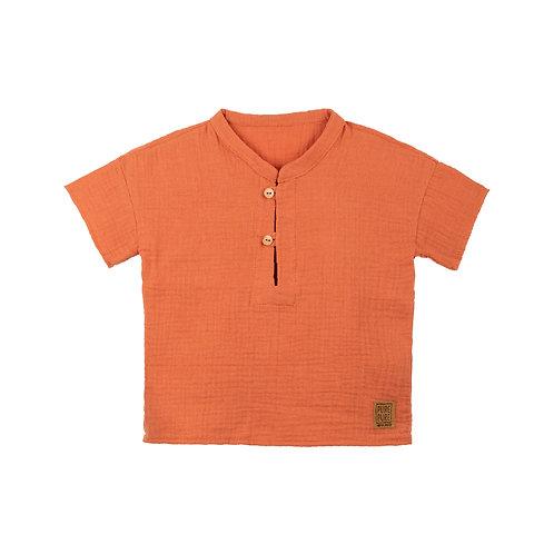 MIni Shirt Mull