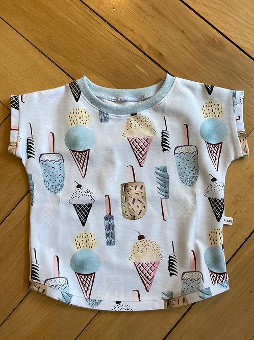 Shirt Glace