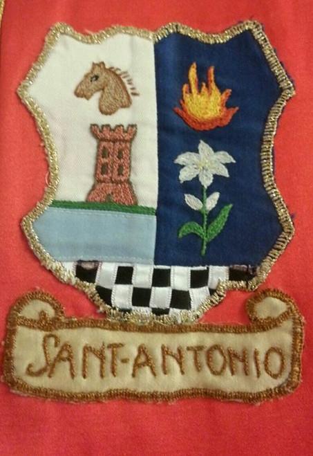 2°Turno (Ritorno) Coppa Pedrieri: SPORTIN CASTEL GUELFO vs FLY SANT'ANTONIO 1929 1-2