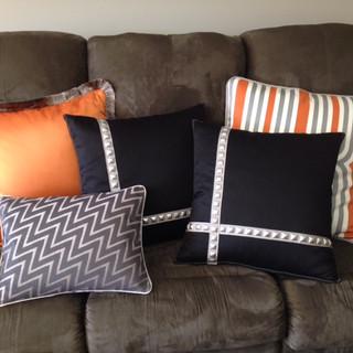 Matching Accent Pillows