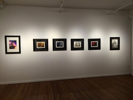 Blue Mountain Gallery Art Show!