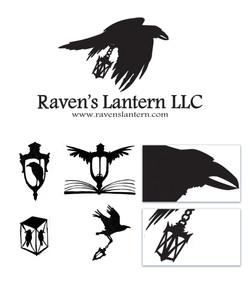 Raven's Lantern