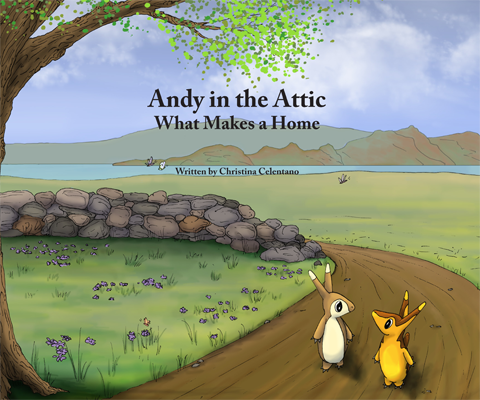 Andy in the Attic Cover.png