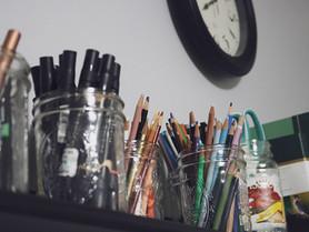 How Do You Set Up Your Studio?
