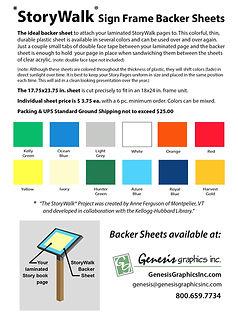 StoryWalk Price & Color Sheet.jpg