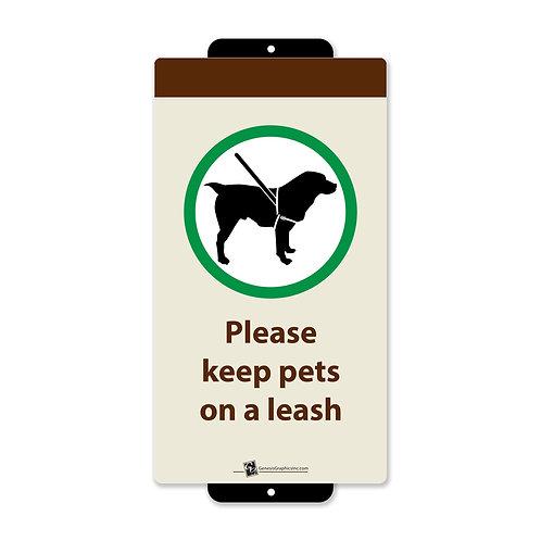 copy of Pets on Leash