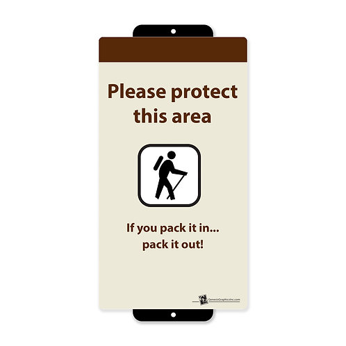 Protect This Area