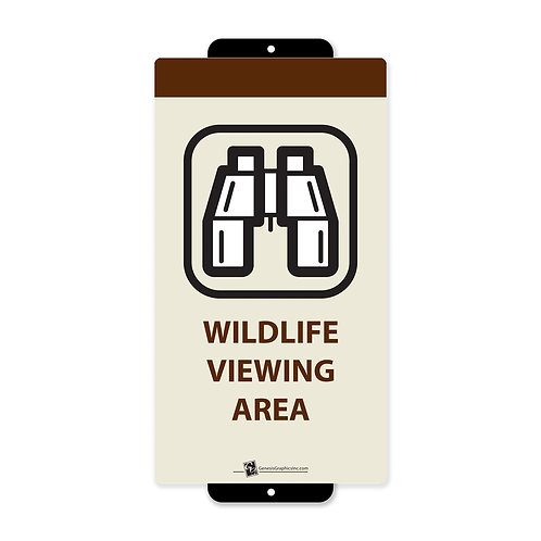 Wildlife Viewing Area