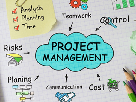 COVID-19 Update - New Products - Introduction to Project Management